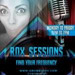 ROX Sessions